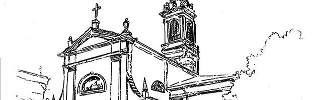 parrocchia san girolamo